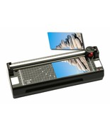 Laminator with Cutter Olympia DIN to 4 - $200.91