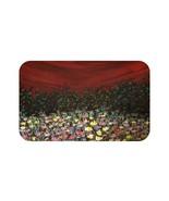 Red Sky at Night Bath Mat - $30.99