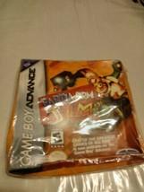 Earthworm Jim 2 (Nintendo Game Boy Advance, 2002) Brand New Factory Seal... - $54.43