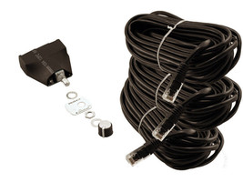 Rockford Fosgate PEQX3 Bass/Treble Equalizer Remote Control 3x Amplifiers image 2