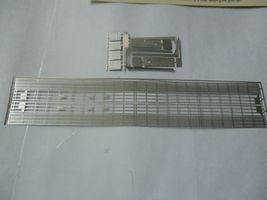 Highliners Stock #2007 F7 B-Unit Kit with Screens and all Parts HO Scale image 7
