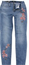 NWT Nine West Women's Gramercy Ankle Skinny Jeans - $29.99