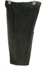 Women's Brown Crop Pants Size 8 Ann Taylor Loft - $8.00