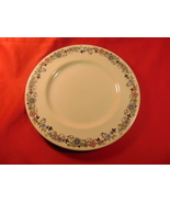 """8"""" Salad Plate, from Royal Doulton, in the, Sherwood TC 1103 Pattern. - $13.99"""