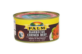 Palm corned beef 11.5 oz 326 Gram - $15.59+