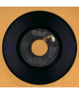 Vintage 45 RPM -RCA Record - Daryl Hall and John Oates, TELL ME WHAT YOU... - $5.50