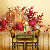 3D Weihnachten Geschenke der Kinder 8 Fototapeten Wandbild BildTapete Familie DE - $52.21+