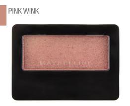 MAYBELLINE 60S, Pink Wink Expert Wear, SINGLE EYESHADOW 0.08 oz / 2.3 g - $5.89
