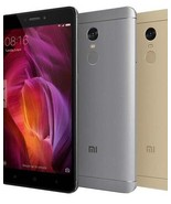 Xiaomi Redmi Note 4 Global Edn 5.5-inch 3GB RAM 32GB ROM Snapdragon4G Smartphone - $210.00