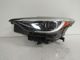 2017 2018 2019 INFINITI QX30 LH DRIVER HEADLIGHT LED OEM B114L - $970.00