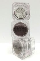 3 Naked Cosmetics Loose Pigment Eyeshadow Painted Canyon Ipsy .05oz New Sealed - $8.82