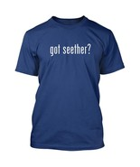 got seether? Men's Adult Short Sleeve T-Shirt