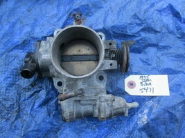 92-95 JDM Honda Civic B16A throttle body assembly engine motor VTEC OEM ... - $99.99