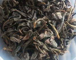 Organic Wuyi Oolong - $11.00+