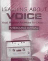 Learning About Voice: Vocal Hygiene Activities for Children: A Resource ... - $24.92