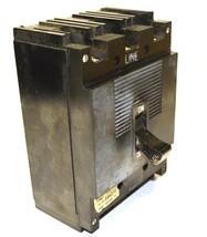 Escuadra D 989370 3-POLE Disyuntor 70Amp 600Vac - $73.48