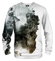 Dead Nature Printed Sweatshirt | Unisex | XS-2XL | Mr.Gugu & Miss Go