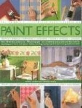 The Complete Illustrated Encyclopedia of Paint Effects: Over 120 fabulou... - $21.19