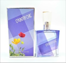 Bath & Body Works EDT Spray 2.5 oz 95% Full Country Chic Signature Colle... - $29.99
