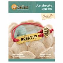 TierraCast Just Breathe Bracelet Kit (TK102) - $9.94