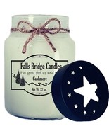Cashmere Scented Jar Candle, 26-Ounce,  Star Lid - $16.00