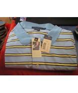 Daniel Cremieux Classic 4XT Classic Fit Mens Polo Shirt 100% Cotton NWT ... - $22.28