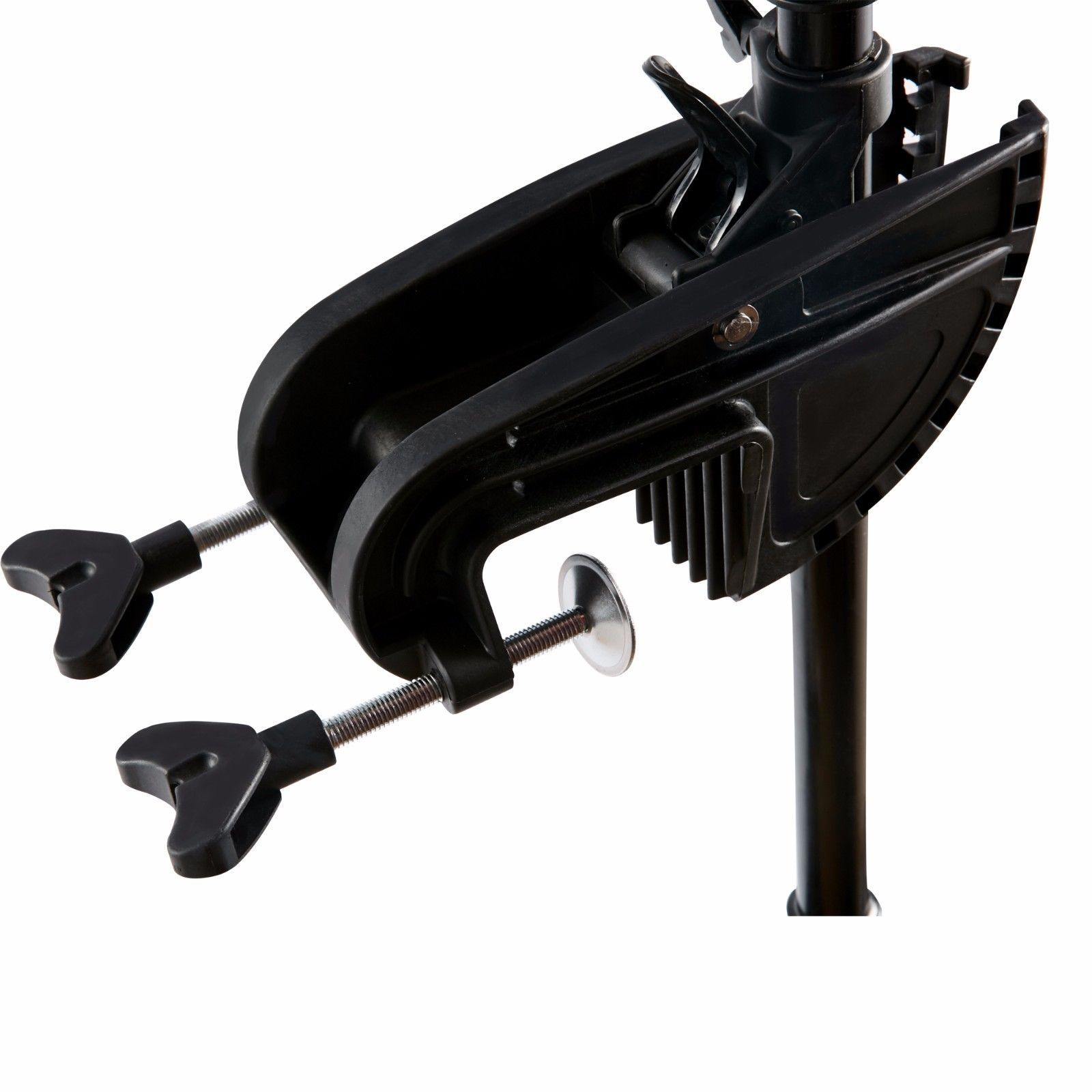 Cloud Mountain 46LBS Thrust Electric Trolling Motor for Fishing Boats