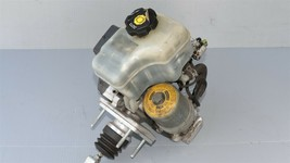 06-10 Hummer H3 ABS Brake Master Cylinder Booster Pump Actuator Controller image 1