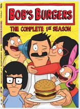 Bob's Burgers DVD Set Complete Series ALL Season 1-5 TV Show Collection ... - $178.19
