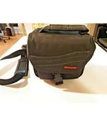 "VANGUARD Camera Case Pack Crossbody Adjustable Strap Small Camera Bag 4""... - $14.84"