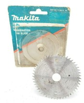 "Makita 721003-8 Combination Saw Blade 3-3/8"" 50 Steel Teeth - $10.59"