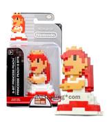 Year 2017 World of Nintendo Super Mario Bros Series 3 Inch Tall Figure :... - $24.99