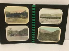 Vintage 1910's California Photo Album Monrovia Mountains Highway Flowers... - $199.99