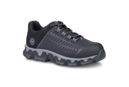 Timberland PRO Women Powertrain Sport Steel Toe Alloy Construction Shoes... - $99.99