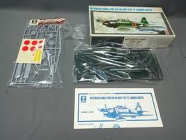 Bandai Mitsubishi A6M5c Zero-Sen Type O Carrier Fighter Model Kit 1/48 - $70.11