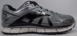 Brooks GTS 17 Men's Running Shoes Size US 9.5 M (D) EU 43 Silver 1102411D033