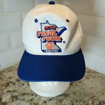 Vintage 1992 Sports Specialties NCAA Final Four Twin Cities Hat - Basketball #11 - $25.15