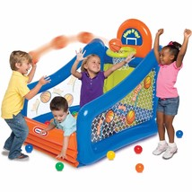 Kids Playground 3 Year Olds Toddler Activity Playset Sport Girls Boys Le... - $107.65