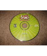 The Sims: Complete Collection For PC - Replacement Disc 3 ONLY - $9.99