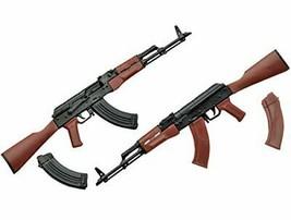 Little Armory LA010 AKM type plastic model - $26.10