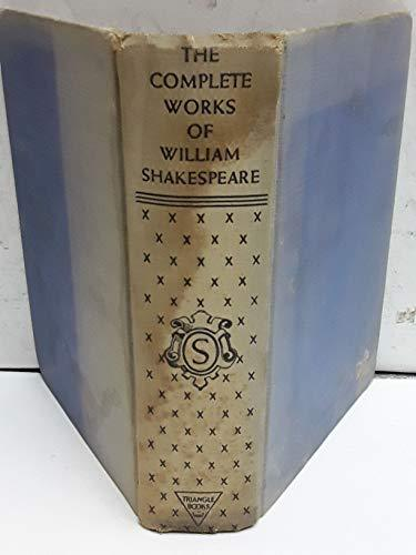 Primary image for The Complete Works of William Shakespeare: Arranged in Their Chronological Order