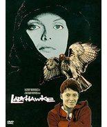 Ladyhawke DVD - $12.71