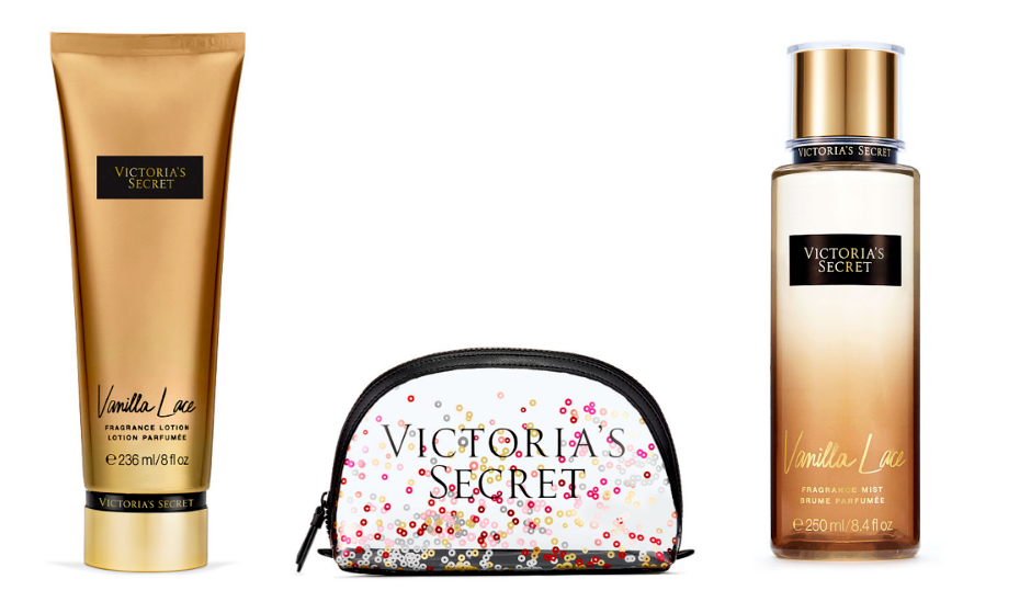 a1ee39c39f Victoria s Secret Vanilla Lace and 50 similar items