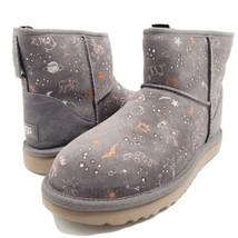 UGG Classic MINI Boots SZ 9US NWT  1112516 Color Nightfall - $173.19