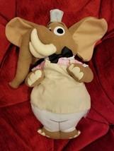 "Disney Store Zootopia Jumbeaux 12"" Stuffed Plush - $3.49"