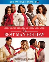 Best Man Holiday (Blu Ray/DVD/Digital Hd W/Ultraviolet/2Discs)