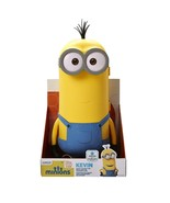 "Despicable Me Minions 20"" Minion Kevin Storage Chest Jakks Pacific New - $44.54"