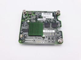 HP 586445-001 NC550m 10GB dual port PCIe x8 FLEX-10 ethernet adapter - $23.00