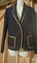 NEW ANNE KLEIN Women's Blazer size 4 retail129. 00 - $50.48
