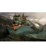 CALL UPON TIAMAT MAGICK CONJURING SPELL! DEMON DRAGONESS QUEEN! CHAOS DEITY! - $143.99